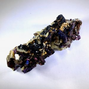 Pyrrhotite and Marmatite, China