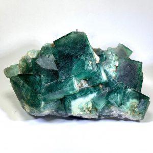 Fluorite, Madagascar